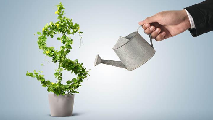 vendas pela internet - investimentos