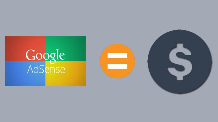 Como Ganhar Dinheiro Trabalhando Em Casa _ google adsense