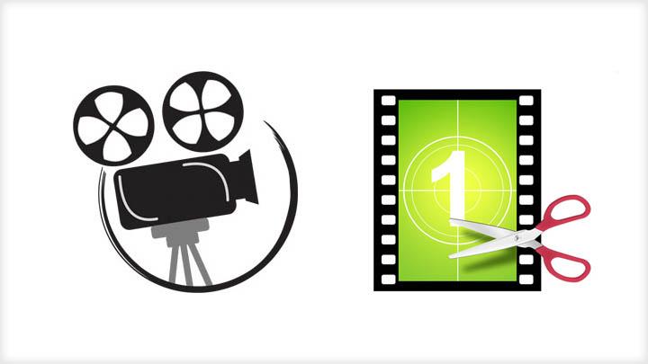 criar videos animados - edição
