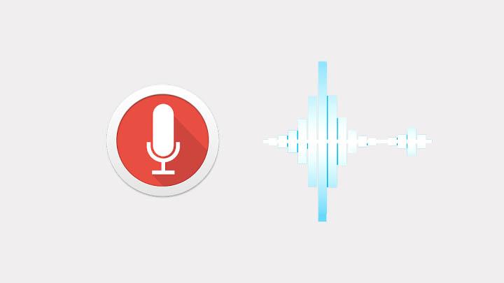 criar videos animados - gravação