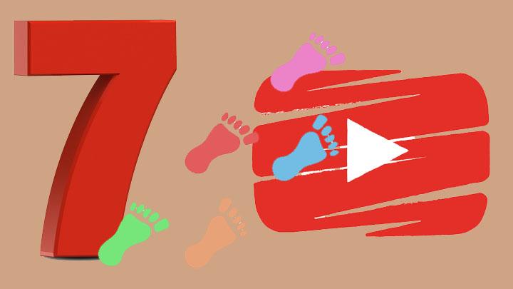 Como Criar Um Canal No Youtube -7passos