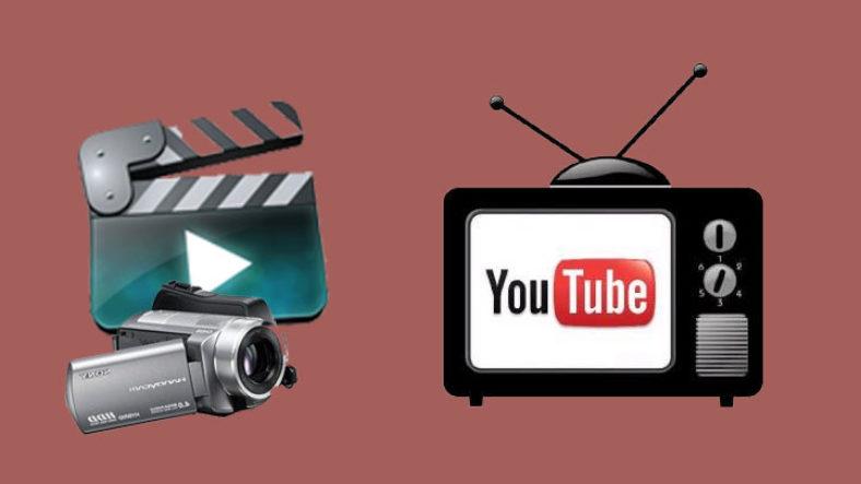 Como Criar Um Canal No Youtube - inicio