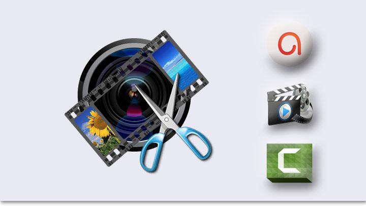 Programas Para Editar Vídeos