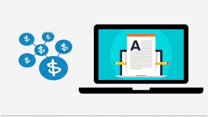 como ganhar dinheiro na internet - infoproduto