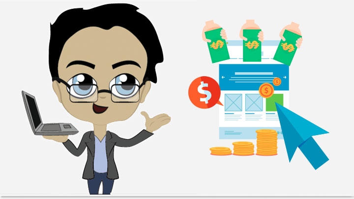 como ganhar dinheiro na internet - infoprodutor