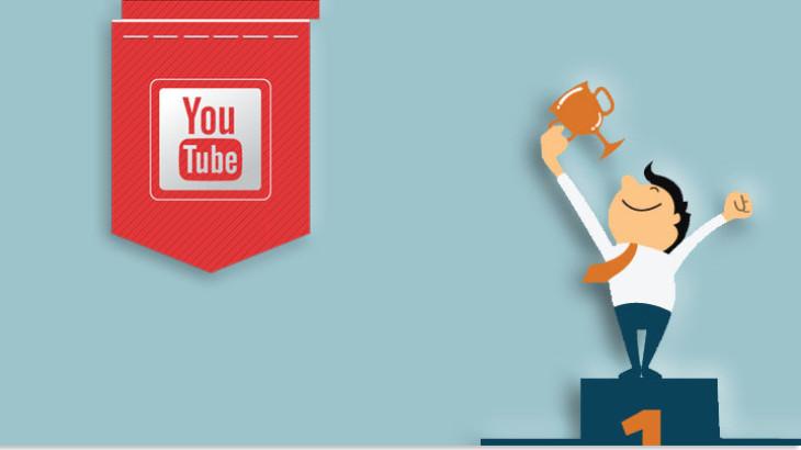 Como Ter Um Canal de Sucesso No Youtube - Inicio