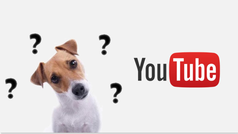 E-book Segredos do Youtube - Inicio