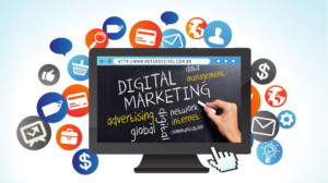 Marketing Digital - inicio