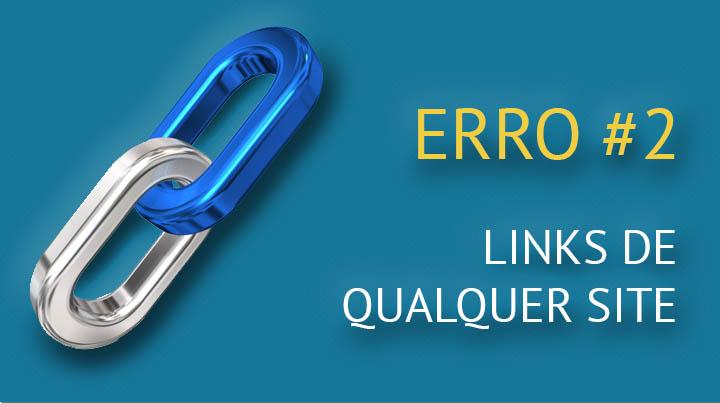 Link Buildin - erro 2