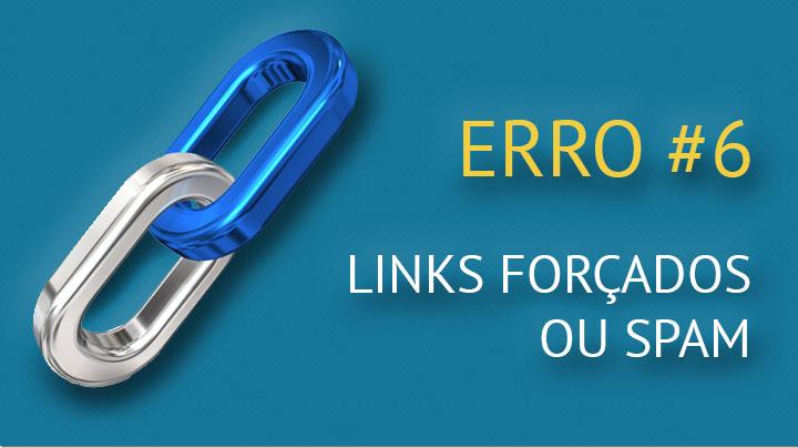 Link Buildin - erro 6