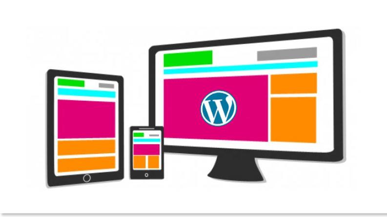 Temas Para Wordpress - inicio