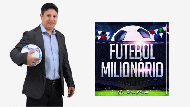 cor jesum criador do curso futebol milionário - bolsa esportiva