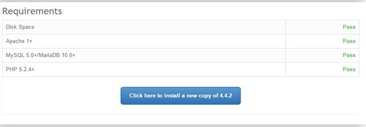 Como Fazer Um Blog Passo A Passo- instalação wordpress