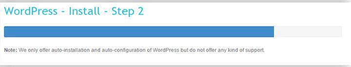 Como criar Um Blog Grátis E Personalizado Passo A Passo - Progresso WordPress