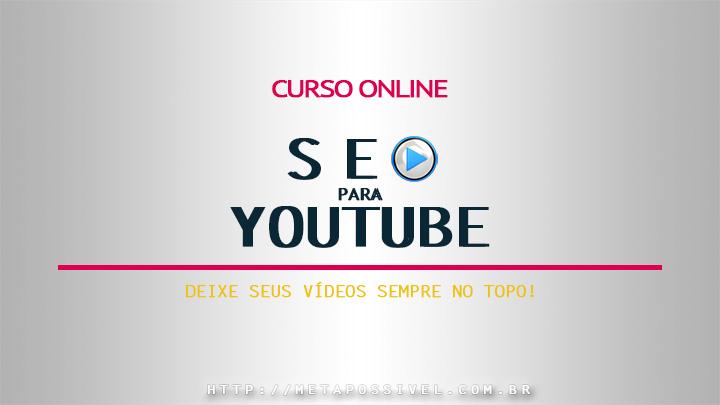 seo otimização de vídeos para motores de busca