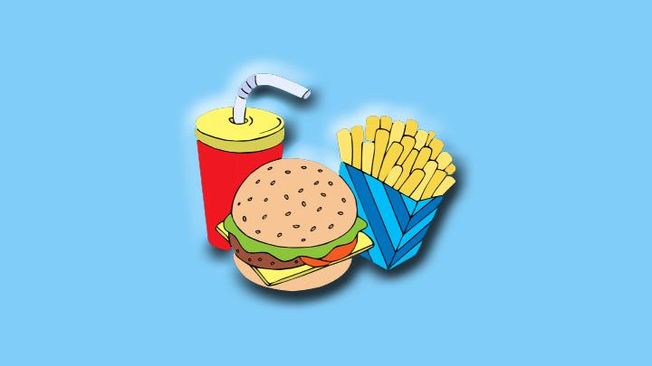 Fast Food - Ganhar Dinheiro Em Casa negocio