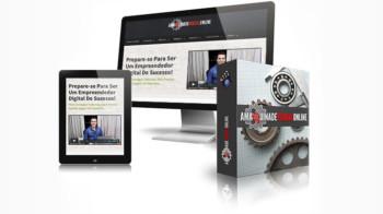 a máquina de vendas online 2