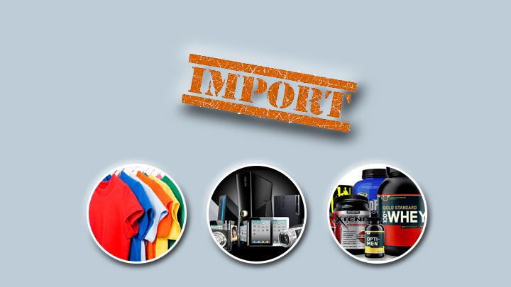 quero trabalhar na minha casa com importação - fomrula negocio online