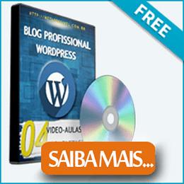 como fazer um blog wordpress gratis