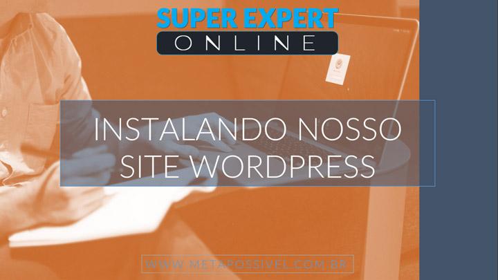 Instalando-Site-Wordpress-do-zero