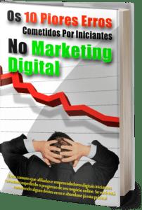 ebook gratuito 10 erros de iniciantes no marketing digital