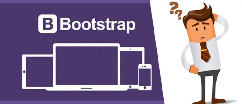 bootstrap é bom ou ruim