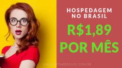 hospedagem de sites barata e no brasil