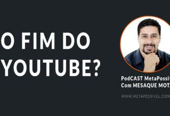 como não ganhar dinheiro com o youtube em 2018